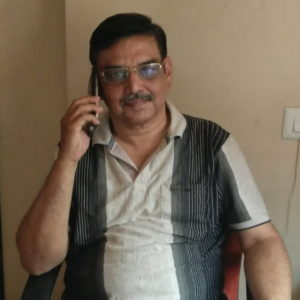 Mr. Dilip Phansikar